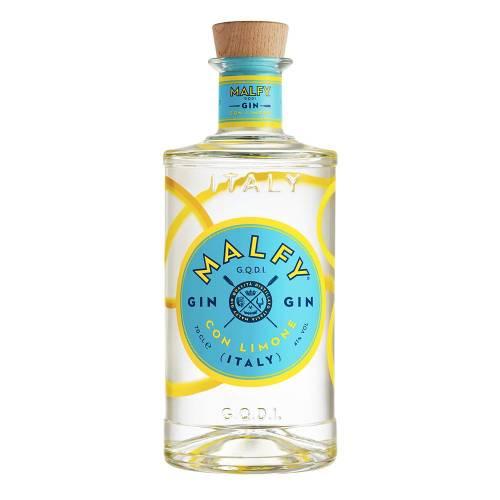 Malfy Gin Lemon