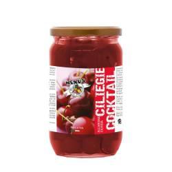 Red Maraschino Cherries The Mix Generation