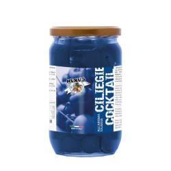 Blue Maraschino Cherries The Mix Generation
