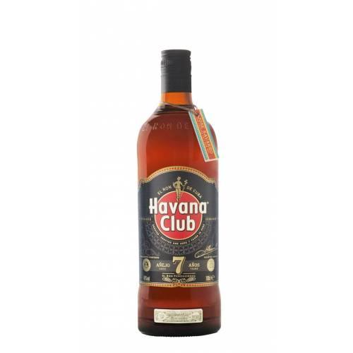 Rum Havana Club 7Y