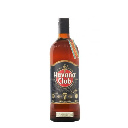 Rum Havana Club 7Y 1L
