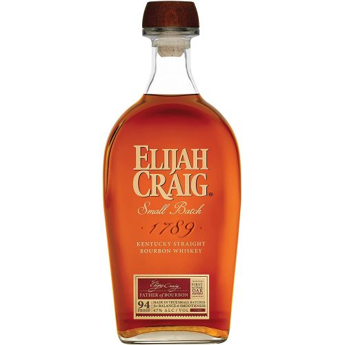 Elijah Craig Whisky