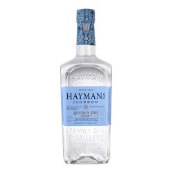 HAYMAN'S LONDON DRY GIN 40% 70CL