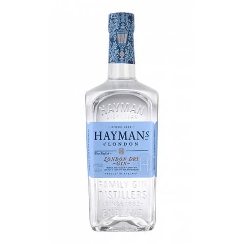 HAYMAN'S LONDON DRY GIN 40% 70CL
