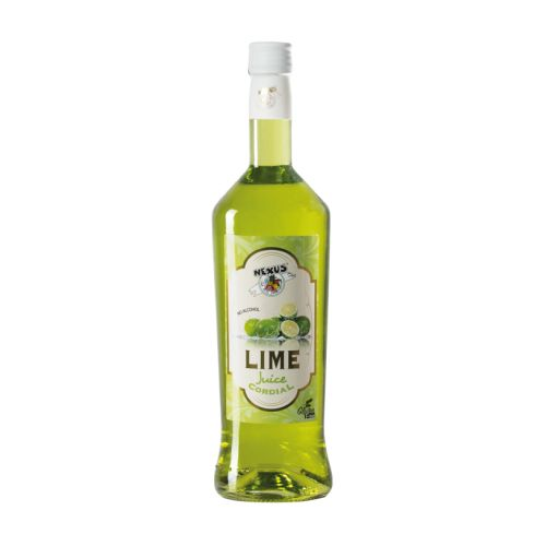 Lime Juice Cordial The Mix Generation