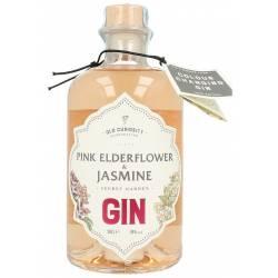 Gin Pink Elderflower & Jasmine