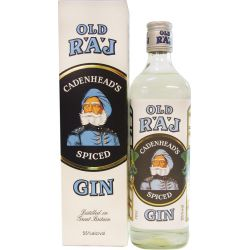 Cadenhead's Old Ray Gin 55%
