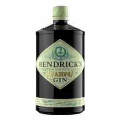 Gin Hendtick's Amazonia