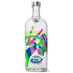 Vodka Absolut ABSOLUT WORLD Lim. Ed.