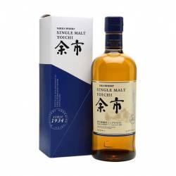 Whisky Nikka Yoichi No Age