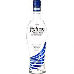The Exiles Irish Gin