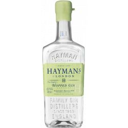 Gin True English Hopped Hayman's