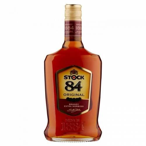 Brandy Stock 84 Original 1L