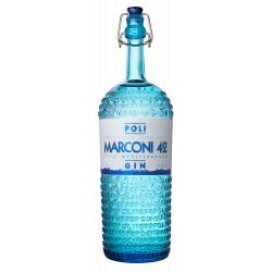 Gin Poli Marconi 42 Mediterraneo