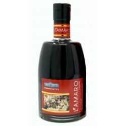 Amaro L'Amaro Apotheke Zampetti