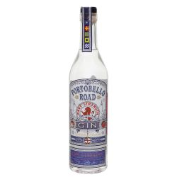 Gin Portobello Road Navy Strenght