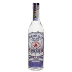 Portobello Road Navy Strenght Gin