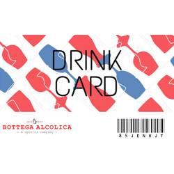 Drink Card 100€