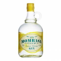 Mombasa Strawberry Edition Gin