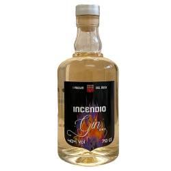 Incendio Gin Dry