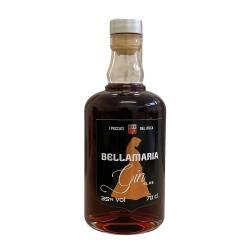 Gin Sloe Bellamaria