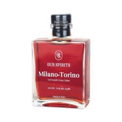 Cocktail Milano-Torino Our Spirits