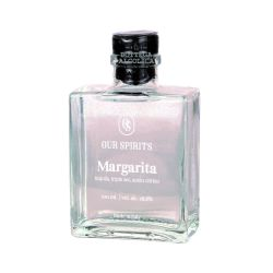 Cocktail Margarita Our Spirits