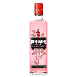 Gin Beefeater Pink