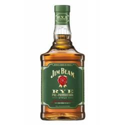 Whisky Jim Beam Rye