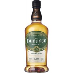 Whisky Irish The Dubliner Bourbon Cask Aged 1L