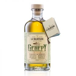 Genepy Extra Likor La Valdotaine