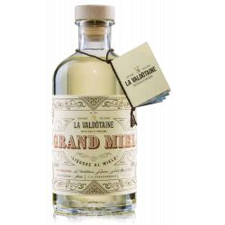 Grand Miel - Honey Liqueur La Valdotaine