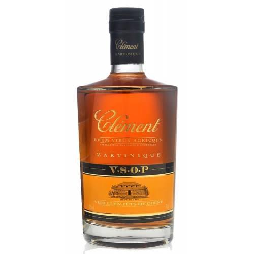 Clement Tres Vieux Agricole VSOP Rum