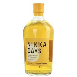 Whisky Nikka Days Smooth & Delicated