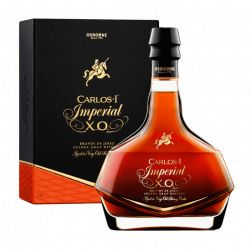 Carlos I Imperial XO Brandy De Jerez