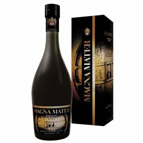 Stravecchio Branca Magna Mater Brandy