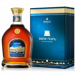 Brandy Ararat Dvin Collection Reserve