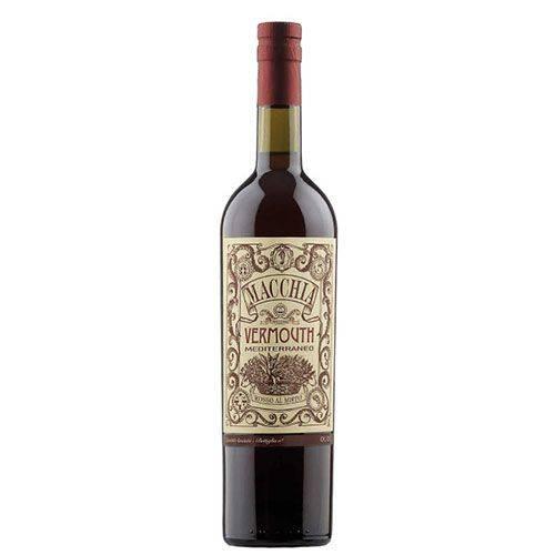 Macchia Vermouth mediterraneo