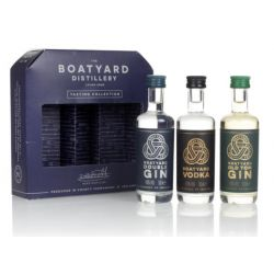 GIn Boatyard Double 5CL