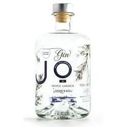 Jo Ressel Gin Vento Carsico