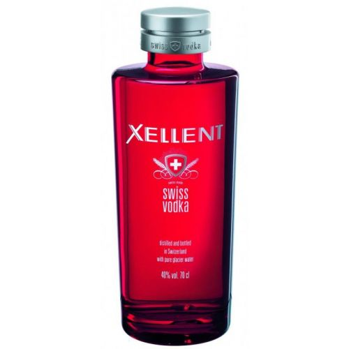 Vodka Xellent