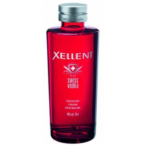 Xellent Vodka