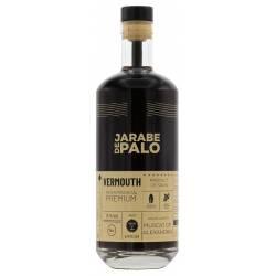 Jarabe De Palo Red Vermouth