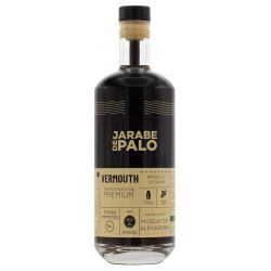 Vermouth Rosso Jarabe De Palo