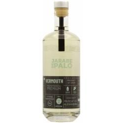 Jarabe De Palo Weiss Vermouth