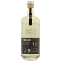 Vermouth Bianco Jarabe De Palo