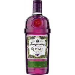 GIn Tanqueray Blackcurrant Royale