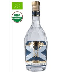 Gin Nordic Navy Strength Purity 34