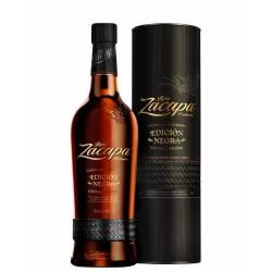 Rum Zacapa Etiqueta Negra 1L