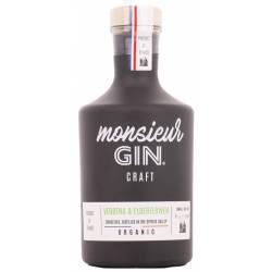 Gin Monsieur Organic London Dry